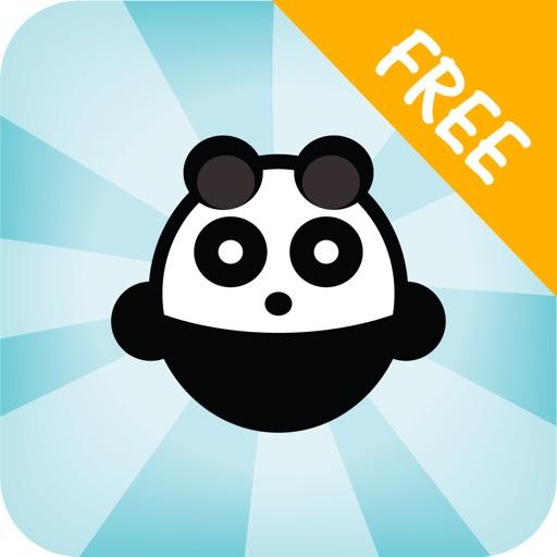 Falling Panda (Free)