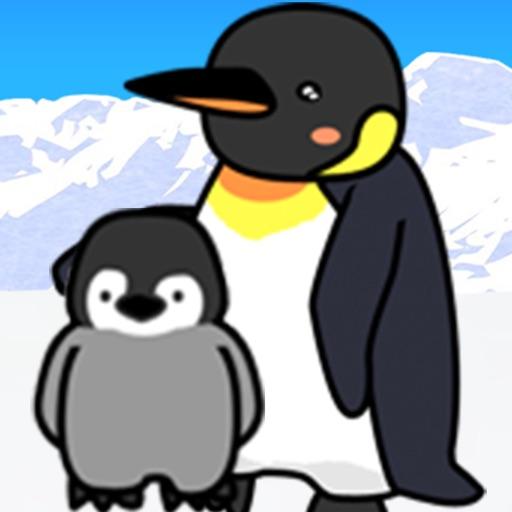 まったりペンギン育成ゲーム