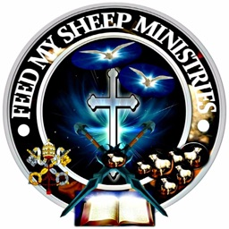 FEED MY SHEEP MINISTRIES