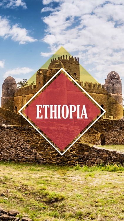 Ethiopia Tourist Guide screenshot-0