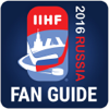 IIHF Fan Guide - transport solutions for the IIHF Ice Hockey World Championship in Russia