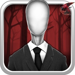 Slender Man Nights Hunter: Scary horror ghost Escape From Abandoned forest PRO
