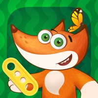 Codes for Tim the Fox - Puzzle - free preschool puzzle game Hack