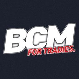 BCM for Tradies Magazine