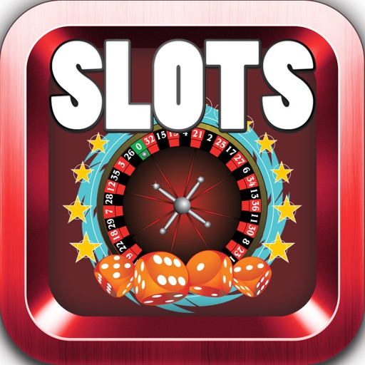 Roulette Six Stars Dice - Amazing Game icon