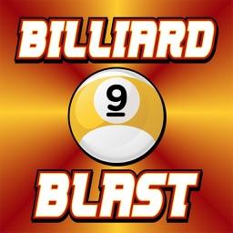 Billiard Blast