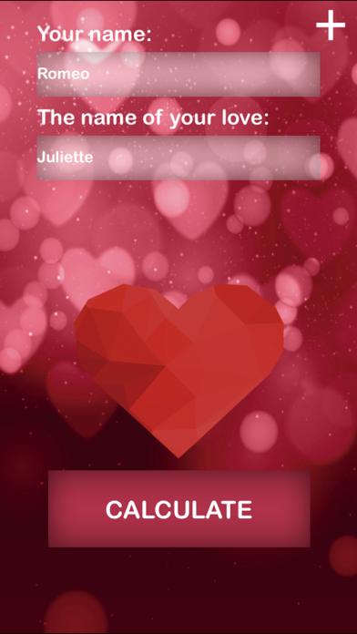 Love calculator compatibility | App Price Drops