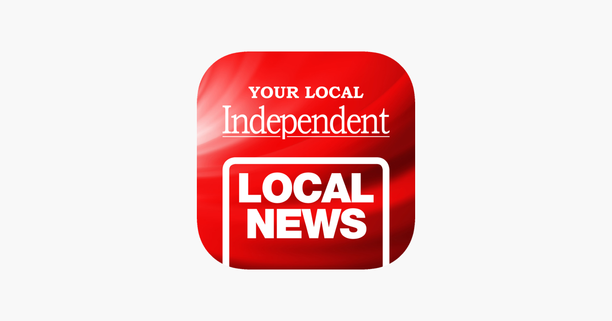 your local independent をapp storeで