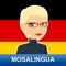Learn to Speak German With MosaLingua