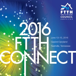 FTTH Connect 2016