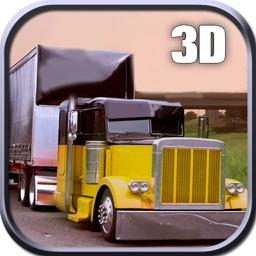 18 Wheeler Truck Simulator 3D