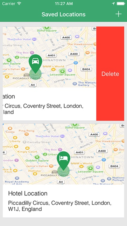 Track Chip - Location Tracker screenshot-4