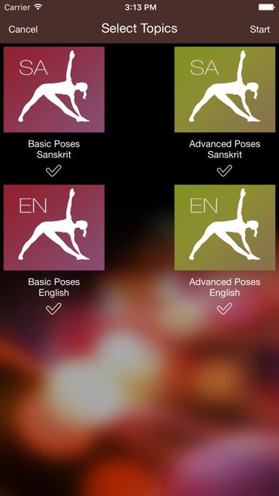 Sanskrit-Yogaのおすすめ画像4