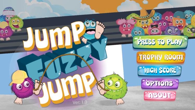 Jump Fuzzy Jump
