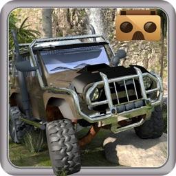 VR Forest Wildlife Safari Adventure