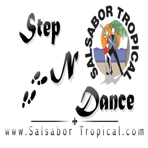Step N Dance Salsabor Tropical
