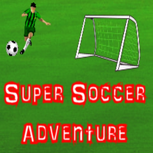 Super Soccer Adventure