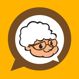 GrannyGram - Samen één kaart