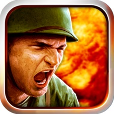 Activities of Elite Army Commando Counter Attack Mission Behind Enemy lines - WW2