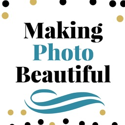 Making Photo Beautiful