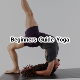 Beginners Guide Yoga