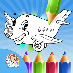Draw for kids - Games for kids - Art, Doodle, Paint, Crafts - Kids Picks