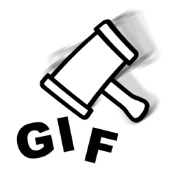 GIF Cracker Pro - GIFs to Video and Photo