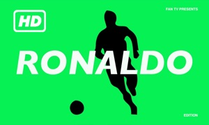 HD Cristiano Ronaldo Edition