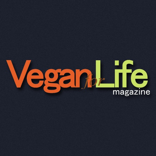 Vegan for Life icon