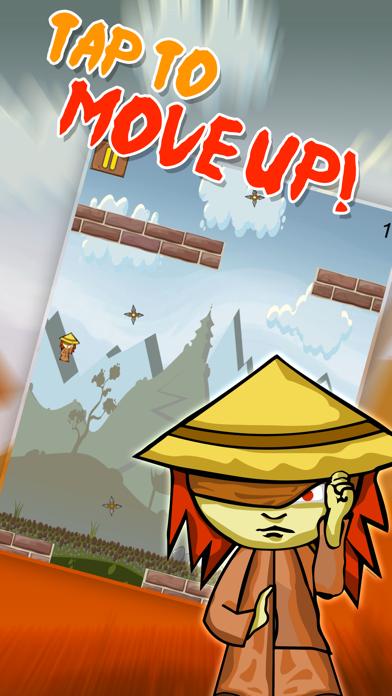 Ninja Urban Banzai Hero Jump