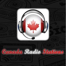 Canada Radio Stations Free Online