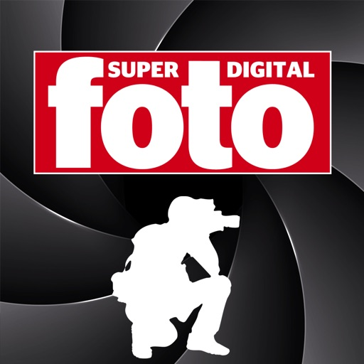 Superfoto Digital revista