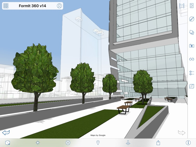 Autodesk FormIt screenshot-4