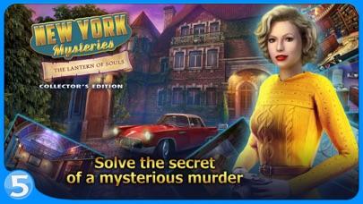 New York Mysteries 3: The Lantern of Souls(Full)のおすすめ画像1