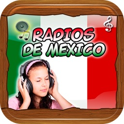 AA Radios de México en linea AM FM