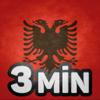 Apprendre l'albanais en 3 minutes