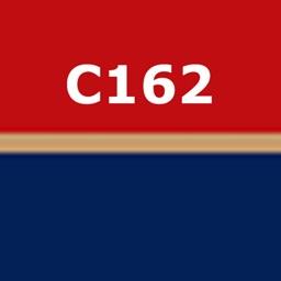 C162 Weight and Balance Calculator
