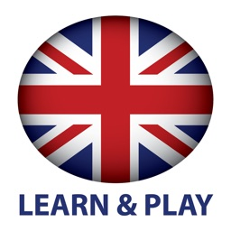 Learn and play English +