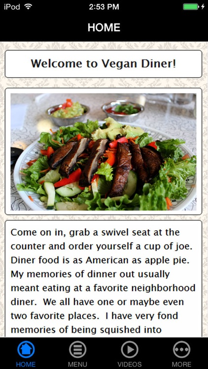 Learn easy vegan diner dishes classic comfort food for the body and learn easy vegan diner dishes classic comfort food for the body and soul forumfinder Choice Image