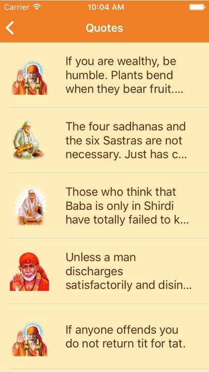 Sai Baba of Shirdi - The best quotes by kartik lodaliya