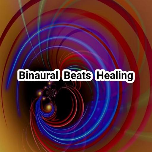 Binaural Beats Healing+