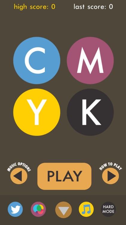 CMYK. screenshot-0