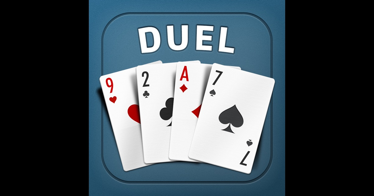 solitaire duel