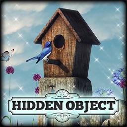 Hidden Object - Summer Secrets
