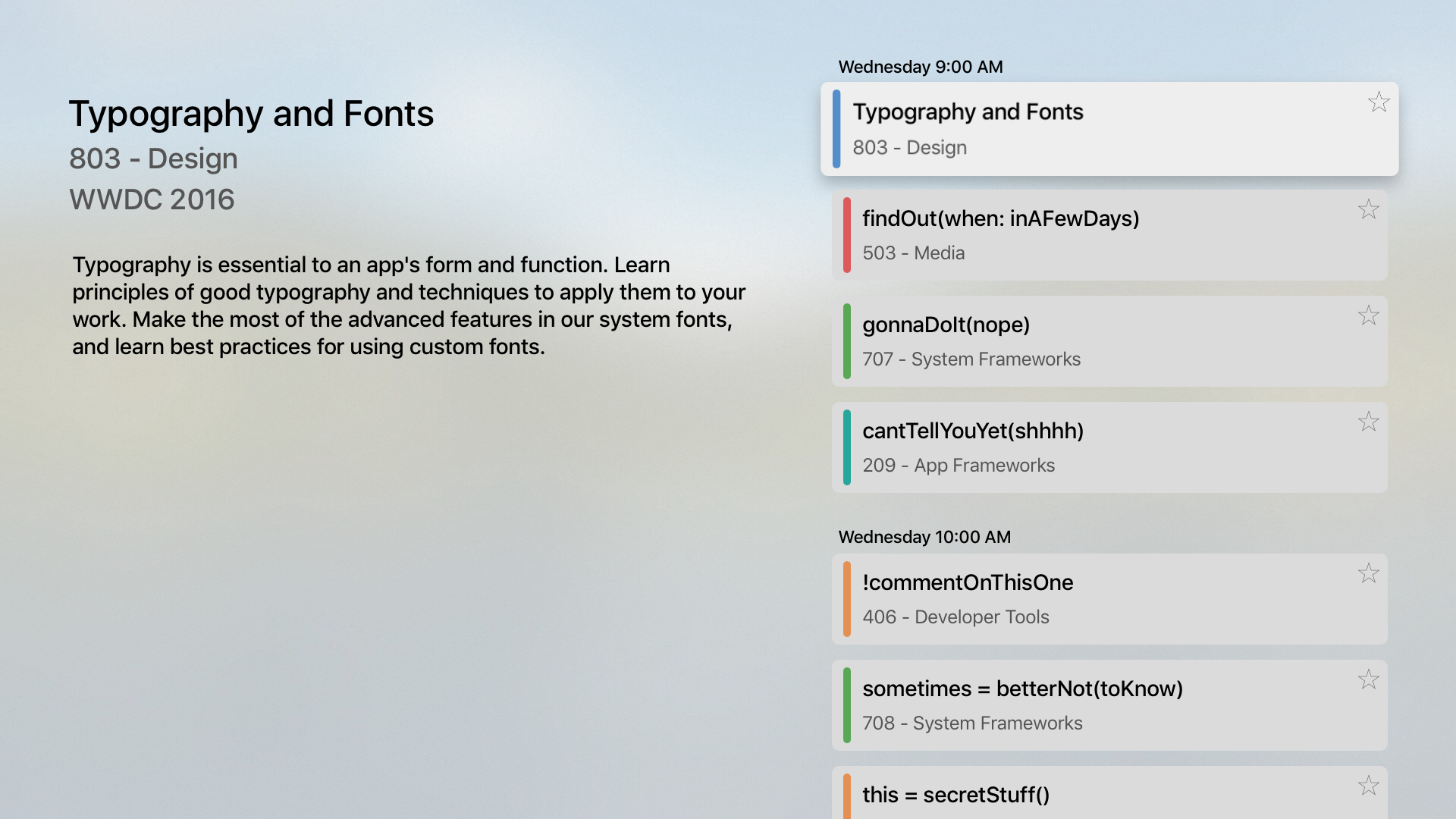 Apple Developer screenshot 18
