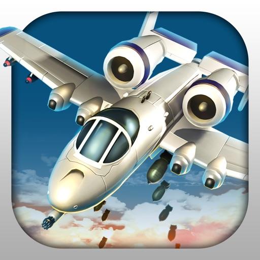 Airforce Strike
