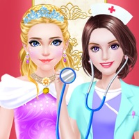Codes for Princess Doctor Care - Royal Hospital Beauty Salon: Girls SPA, Makeup & Dressup Makeover Game Hack