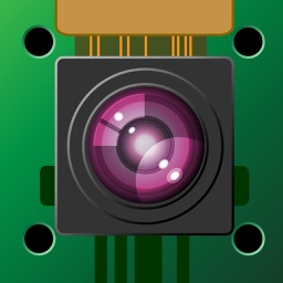 BerryCam | Take images with a Raspberry Pi camera