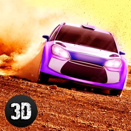 Extreme Offroad Dirt Rally Racing 3D Full