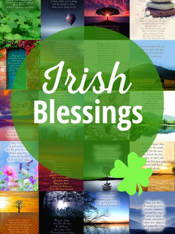 Irish blessings and greetings image sayings wallpapers picture screenshot 1 for irish blessings and greetings image sayings wallpapers picture quotes m4hsunfo